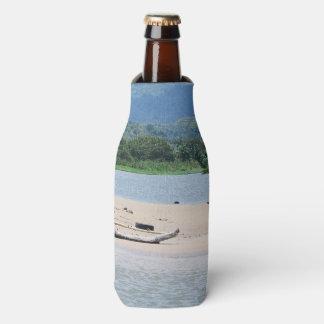 Puerto Rico Landscape Bottle Cooler