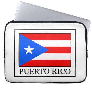 Puerto Rico laptop sleeve
