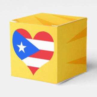 Puerto Rico lindo superventas Cajas Para Detalles De Boda