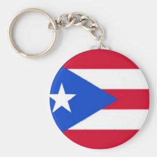 Puerto Rico Llavero