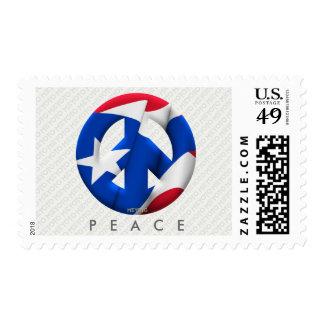 Puerto Rico Meyoto Postage Stamp