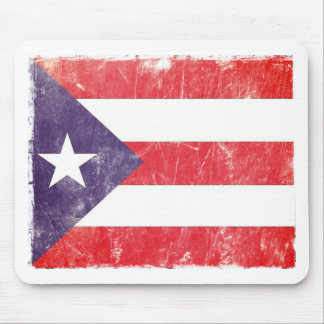 Puerto Rico Mouse Pad