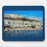 Puerto Rico Mousepads