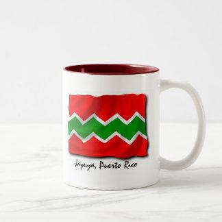 Puerto Rico Mug Jayuya