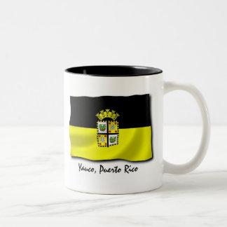 Puerto Rico Mug: Yauco