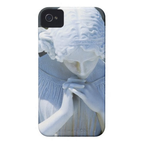Puerto Rico Old San Juan Santa Maria Magdalena Case_Mate iPhone 4 Case