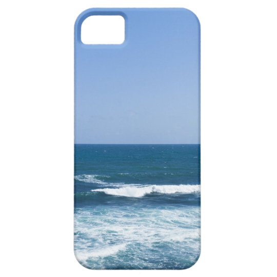 Puerto Rico, Old San Juan, seascape iPhone SE/5/5s Case
