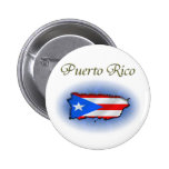 Puerto Rico Pins
