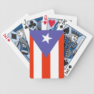 Puerto Rico Playing Cards