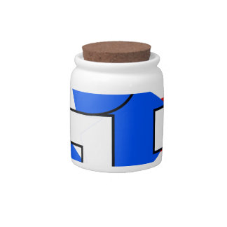 PUERTO RICO.png Candy Jar