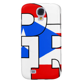 PUERTO RICO.png Galaxy S4 Cover
