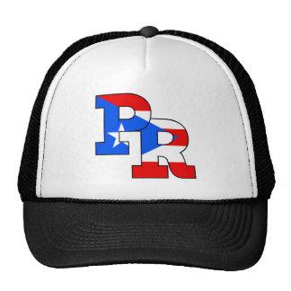 PUERTO RICO.png Trucker Hat