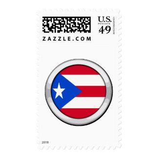 Puerto Rico Postage Stamps