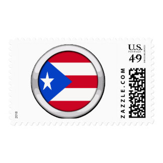 Puerto Rico Stamps