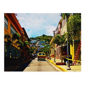 Puerto Rico Postal