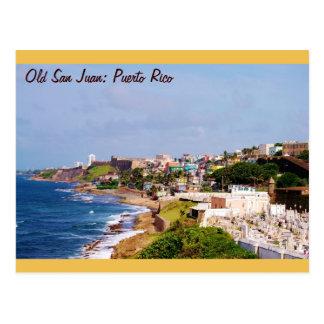 Puerto Rico Postales
