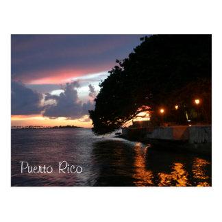 Puerto Rico Postcard