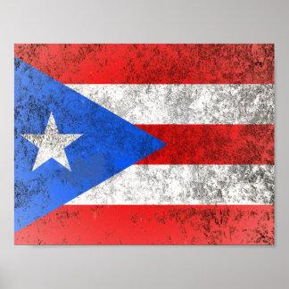 Puerto Rico Póster