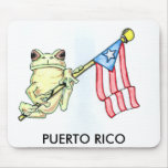 PUERTO RICO PRIDE MOUSE PADS