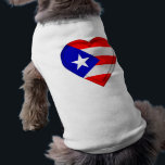 """Puerto Rico Puerto Rican flag Tee<br><div class=""""desc"""">Do you miss Home? or did you just love your vacation? Or maybe you fell in love? Why not say so?</div>"""