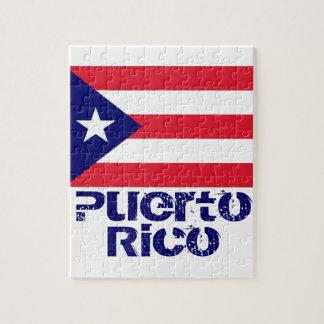 Puerto Rico Rompecabeza Con Fotos