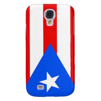 Puerto Rico Samsung Galaxy S4 Cover