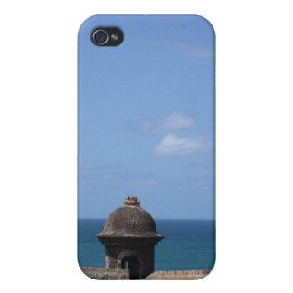 Puerto Rico, San Juan, El Morro Cover For iPhone 4