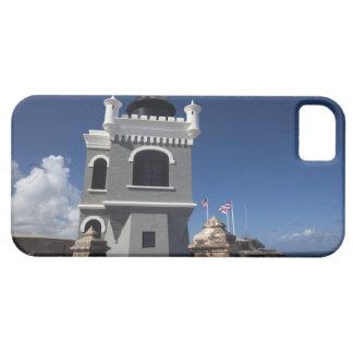 Puerto Rico, San Juan, San Juan viejo, EL Morro iPhone 5 Carcasas