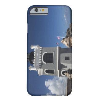 Puerto Rico, San Juan, San Juan viejo, EL Morro Funda Para iPhone 6 Barely There