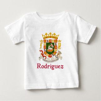 _ Puerto Rico Shield T-shirt