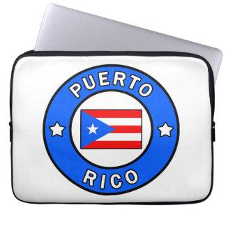 Puerto Rico sleeve