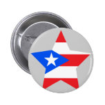 Puerto+Rico Star Button