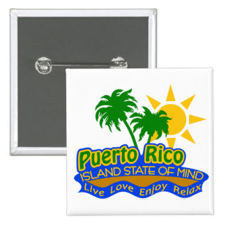 Puerto Rico State of Mind button