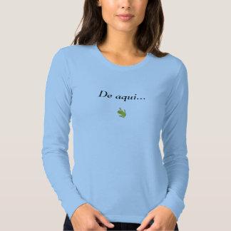 Puerto Rico Sweetshirt T Shirts