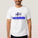 Puerto Rico t-shirt: Bayamon T Shirt