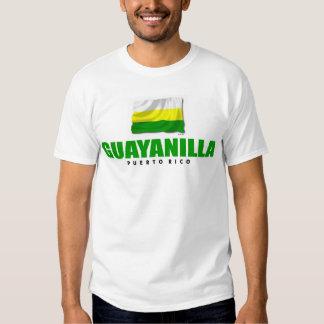 Puerto Rico t-shirt: Guayanilla T-shirt