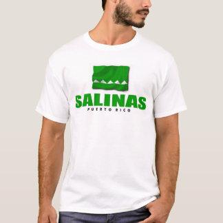Puerto Rico t-shirt: Salinas T-Shirt