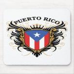 Puerto Rico Tapete De Raton