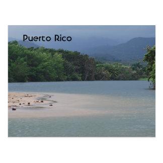 Puerto Rico Tarjetas Postales