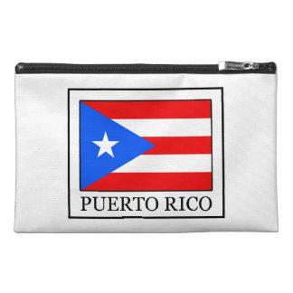 Puerto Rico Travel Accessories Bags