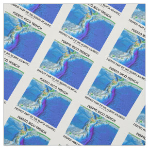Puerto Rico Trench Gifts On Zazzle