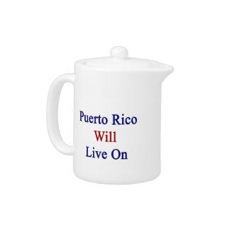 Puerto Rico vivirá encendido
