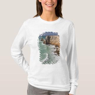 Puerto Rico, West Coast, Cabo Rojo, coastline T-Shirt