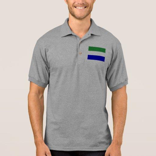 Puerto Santander, Columbia Polo Shirts