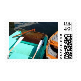 Puerto Townsend, festival de madera 2 del barco Sellos