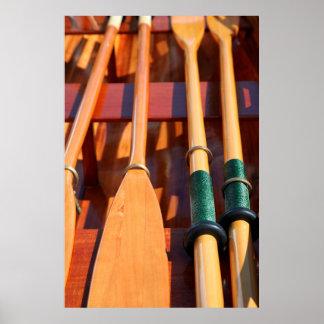Puerto Townsend, festival de madera del barco Posters