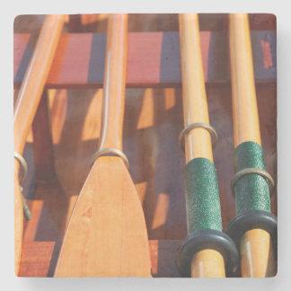 Puerto Townsend, festival de madera del barco Posavasos De Piedra