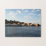 Puerto Townsend Puzzle Con Fotos
