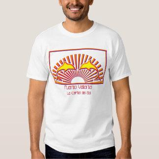 Puerto Vallarta 266 T-shirt