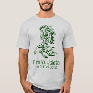 Puerto Vallarta 66 T-Shirt